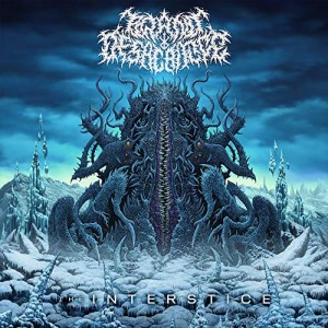 BRAND OF SACRIFICE - INTERSTICE (CD)
