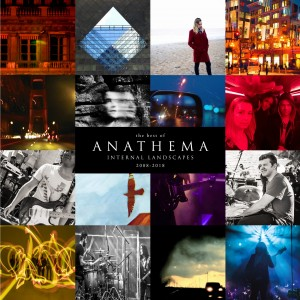 ANATHEMA - LANDSCAPES: THE BEST OF 2008-2018 (2LP)