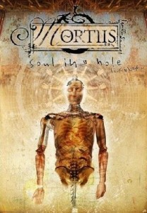 MORTIIS - SOUL IN A HOLE: LIVE IN LONDON (DVD)
