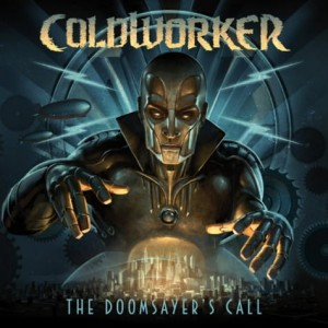 COLDWORKER - THE DOOMSAYER'S CALL (CD)