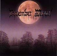 DECEMBER MOON - SOURCE OF ORIGIN (CD)
