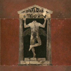 BEHEMOTH - MESSE NOIRE (CD + BLU-RAY DIGIBOOK)