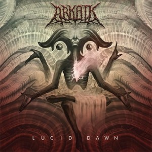 ARKAIK - LUCID DAWN (CD)