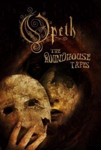 OPETH - THE ROUNDHOUSE TAPES (DVD)