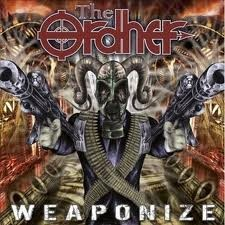ORDHER - WEAPONIZE (CD)