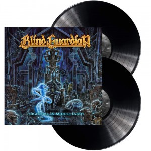 BLIND GUARDIAN - NIGHTFALL IN MIDDLE-EARTH (2LP)