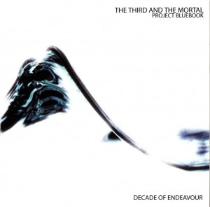 3RD AND THE MORTAL - PROJECT BLUEBOOK (CD)