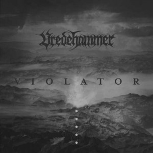 VREDEHAMMER - VILOLATOR (CD DIGIPACK)