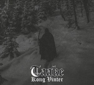 TAAKE - KONG VINTER (CD DIGIPACK)