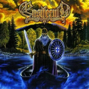 ENSIFERUM - ENSIFERUM (CD)