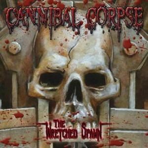 CANNIBAL CORPSE - THE WRETCHED SPAWN (CD)