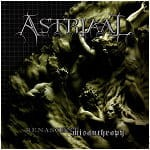 ASTRIAAL - RENASCENT MISANTHROPY (LP LIMIT 300 COPIES)
