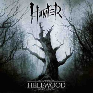 HUNTER  - HELLWOOD (CD DIGIBOOK)