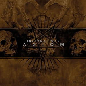 INFERNAL WAR - AXIOM (LP GATEFOLD)