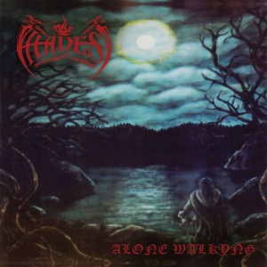HADES - ALONE WALKYNG (CD DIGIPACK)