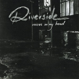 RIVERSIDE - VOICES IN MY HEAD (CD)