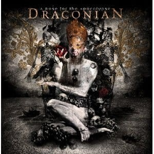 DRACONIAN - A ROSE FOR THE APOCALYPSE (CD)