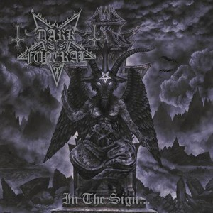 DARK FUNERAL - IN THE SIGN (CD)