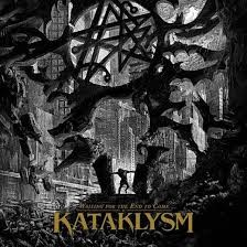 KATAKLYSM - WAITING FOR THE END TO COME (LP)