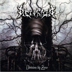 ACEPHALA - DIVISION BY ZERO (CD)