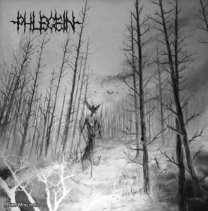 PHLEGEIN - FROM THE LAND OF DEATH (CD)